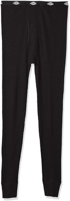 Dickies Men's Big Classic Thermal Waffle Pant