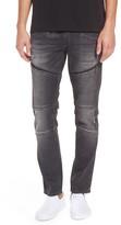 Calvin Klein Men's Biker Denim Jeans