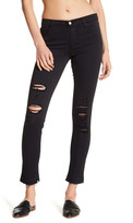 J Brand 811 Mid Rise Skinny Jean