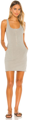 Nation Ltd. Neda Utility Pocket Dress