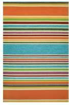 Couristan Sherbet Stripe Indoor/outdoor Rug