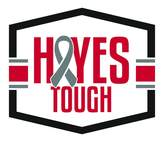 Rachel Parcell Donate to the Hayes Tough Foundation