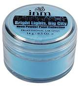 INM Powder Bright Lights Big City New York Skyline 1/2oz