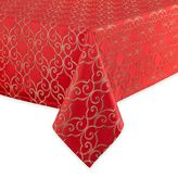 Waterford Linens Sorelle Tablecloth