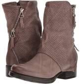 Miz Mooz Nugget Women's Zip Boots