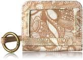 Sakroots Carryall Card Case Wallet