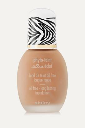 Sisley Phyto-teint Ultra Eclat Radiance Boosting Foundation - 4 Cinnamon, 30ml