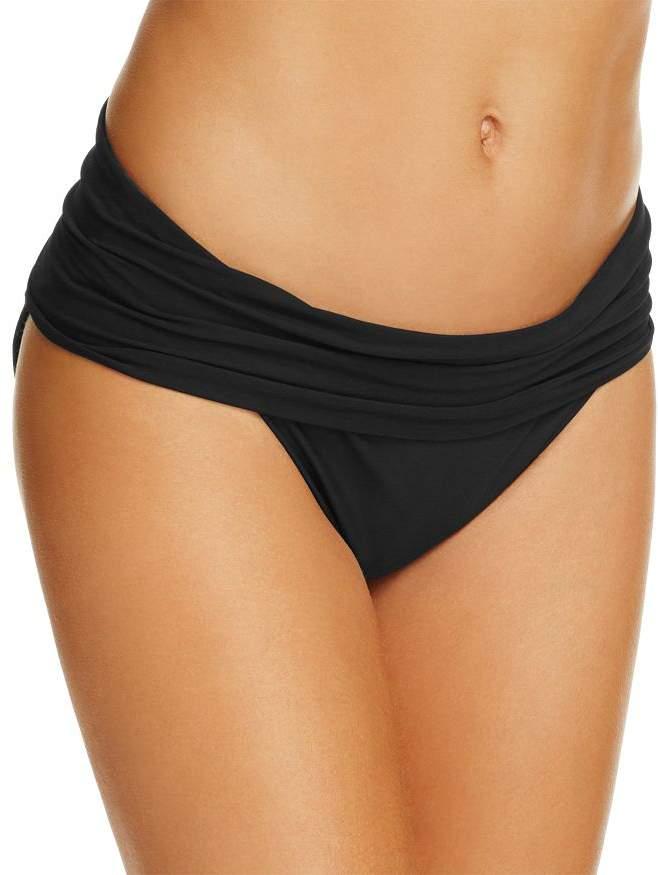 Miraclesuit Amoressa by Amoressa Gimlet Fold Over Waist Bikini Bottom