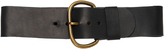 Rachel Comey Wide Estate Belt