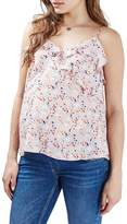 Topshop Floral Print Camisole (Maternity)