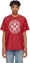Midnight Studios Red Press The Eject T-Shirt