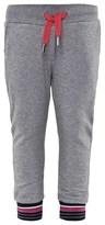 Fendi Grey Cuffed Monster Sweatpants