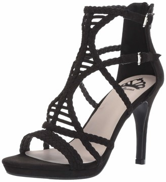 Fergie Women's Miko City Sandals