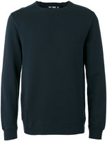 BLK DNM plain sweatshirt - men - Cotton - S