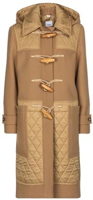 Burberry Wool-blend duffle coat