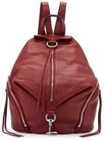 Rebecca Minkoff Julian Leather Backpack, Tawny Port