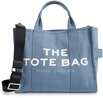 Marc Jacobs Small Traveler Canvas Tote