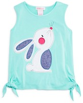 Design History Girls' Bunny Tank - Little Kid