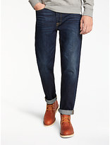 Edwin Ed-45 Loose Tapered Jean, Deep Blue Denim