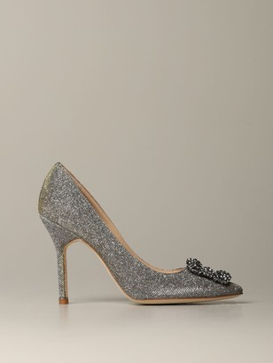 Manolo Blahnik Shoes Women