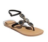 Skemo 'Sui' Sandal