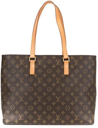 Louis Vuitton pre-owned Luco shoulder bag