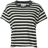 The Great striped T-shirt - women - Cotton - 2