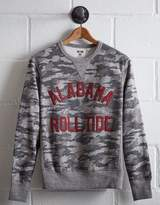 Tailgate Men's Alabama Camo Sweatshirt