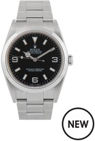 Rolex Pre-Owned Gents Explorer I Watch. Ref 14270