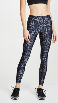 Koral Activewear Drive Cheetara Leggings