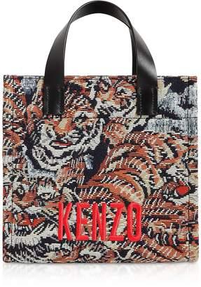 Kenzo Flying Tiger Tote Bag
