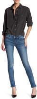 Levi's Levi&s 711 Mid Rise Skinny Jean