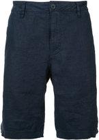 Onia Austin shorts - men - Linen/Flax - L
