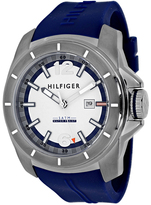 Tommy Hilfiger Collection 1791113 Men's Stainless Steel Analog Watch