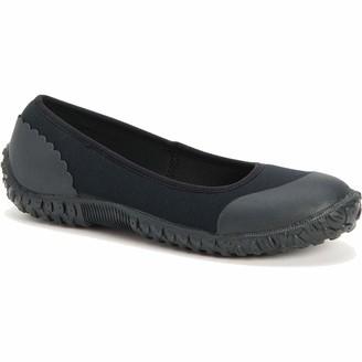 Muck Boot Women's Muckster Ii Flat Rain Boot