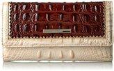Brahmin Soft Checkbook Wallet Wallet 2