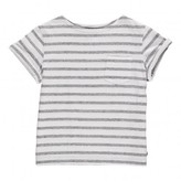 Sunchild Faro Striped T-shirt