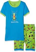 Hatley Boy's PJUBUGS327 Pyjama Sets