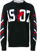 Rossignol 1907 jumper