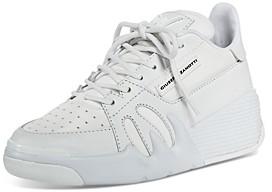 Giuseppe Zanotti Women's Talon Low Top Sneakers