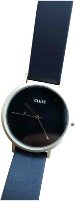 Cluse Gold Steel Watches