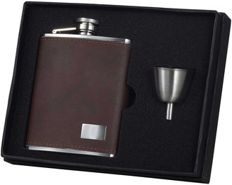 Leather Flask Shop The World S Largest Collection Of Fashion Shopstyle