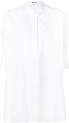 Jil Sander Friday short sleeve shirt