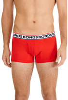 Bonds Fit Trunk
