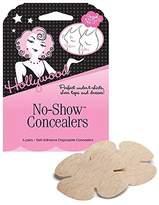 Hollywood Fashion Secrets No-Show Nipple Concealers