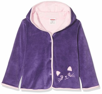 Schnizler Baby Girls' Jackchen Nicki Katze Jacket