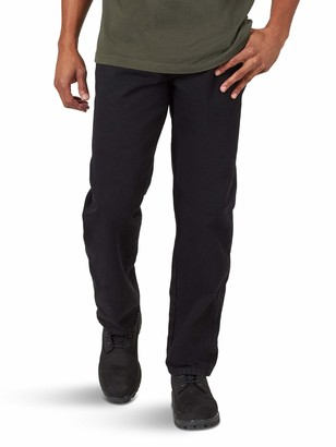 Rustler Classic Men's Big & Tall Relaxed Fit Jean