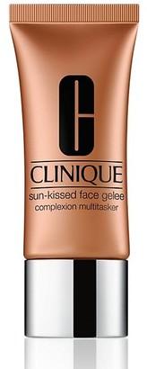 Clinique Sun-Kissed Face Gelee Complexion Multitasker