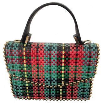Les Petits Joueurs Other Leather Handbags