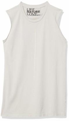 Freecity Women's Sleeveless Tshirt